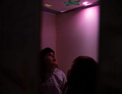 Peter Zumthor: Igra s svetlobo